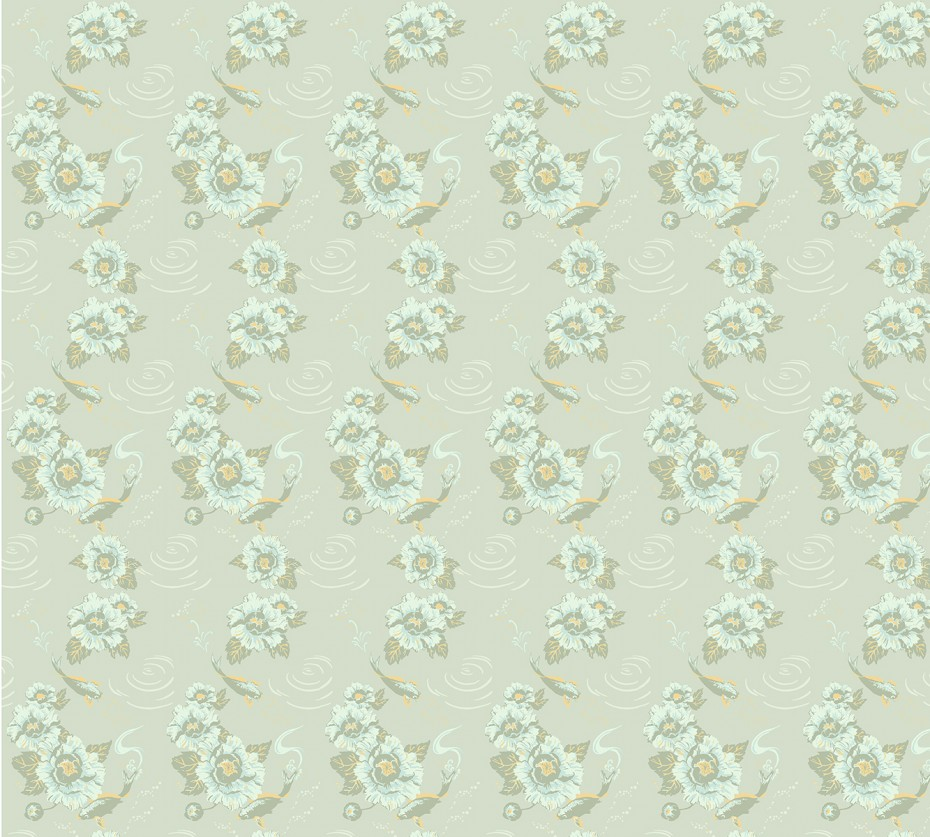 Princes & Crows - Wallpaper patterns