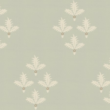 Princes & Crows - Bathroom wallpaper